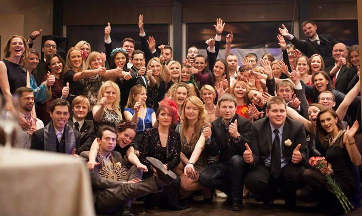 JCI_Kaunas_Prezidentu_diena_2014